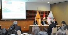 OSCE y MINAM participan del Proyecto de compras públicas sostenibles