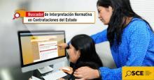 OSCE facilita búsqueda de interpretaciones sobre Normativa en Contrataciones del Estado