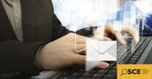 OSCE atendió consultas realizadas a través de 34 mil 979 correos electrónicos enviados el año 2014