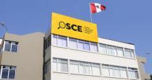 OSCE: Otorgan siete medidas cautelares a favor de proveedores sancionados